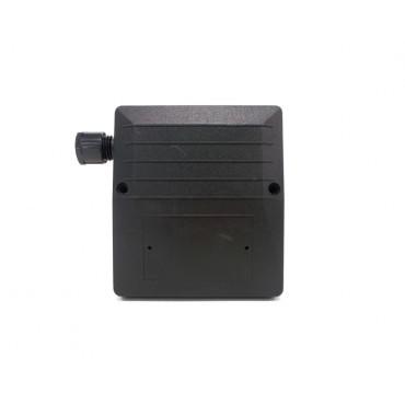 Блок подключения с крышкой Standard 80(81), 100(101) / Leader 80, 100 (В)